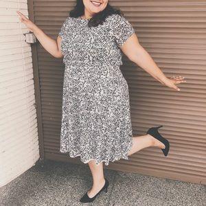 Jessica Howard Plus Size Dress size 18